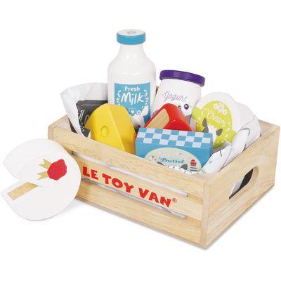 Produits laitiers Honeybake  par Le Toy Van