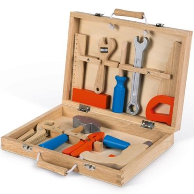 Boîte à outils Brico'Kids  par Janod
