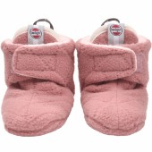 Chaussons bébé Slipper Scandinavian Plush (0-3 mois) - Lodger