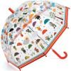 Parapluie Sous la pluie - Little big room by Djeco
