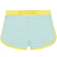 Maillot de bain short anti-UV Screech stripe (6 mois)  par KI et LA
