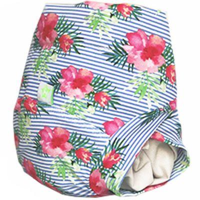 Culotte couche lavable T.MAC Pimprenelle (Taille XL) Hamac Paris