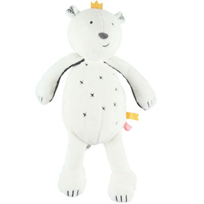 Peluche ours Sam Timeless (29 cm) Noukie's