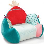 Fauteuil club Georges - Lilliputiens