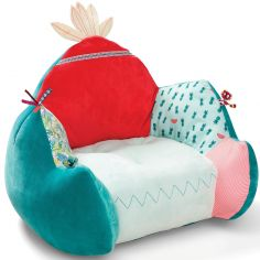 Fauteuil club Georges