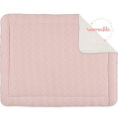 Tapis de jeu Osaka rose blush (75 x 95 cm)