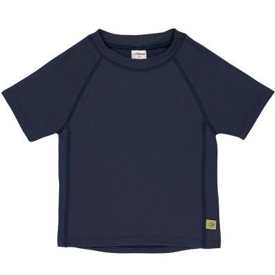 Tee-shirt anti-UV manches courtes bleu marine (6 mois)  par Lässig