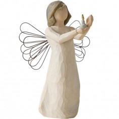 Statuette Ange de l'espoir
