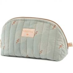 Trousse de toilette Holiday White Gatsby Antique Green