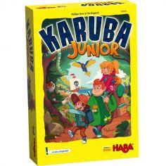 Jeu de société Karuba Junior