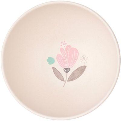 Grand bol en bambou Unicorn supper (16,3 cm)  par Love Maé