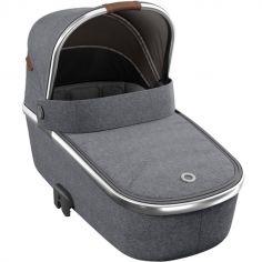 Nacelle Oria Luxe grise Twillic Grey