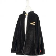Cape de Zorro noire (4-8 ans)