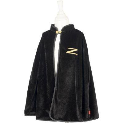 Cape de Zorro noire (4-8 ans)  par Souza For Kids