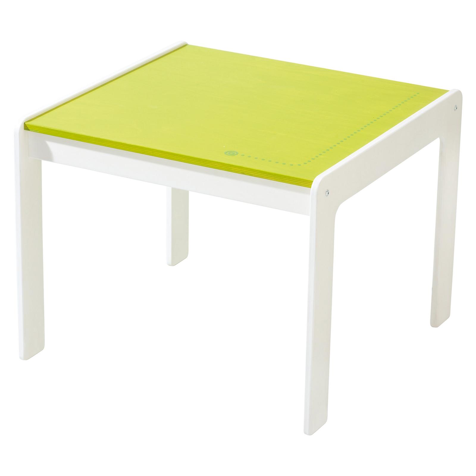 petite table enfant. Black Bedroom Furniture Sets. Home Design Ideas