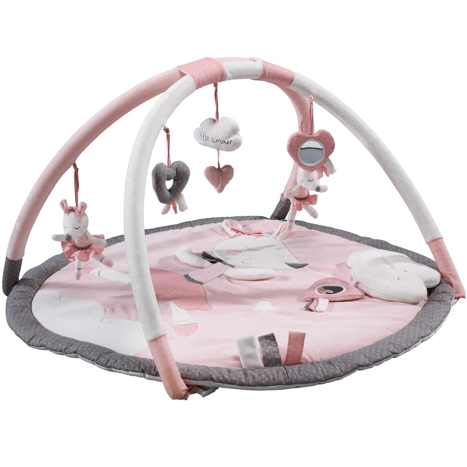 Un large choix de tapis d éveil pour bébé