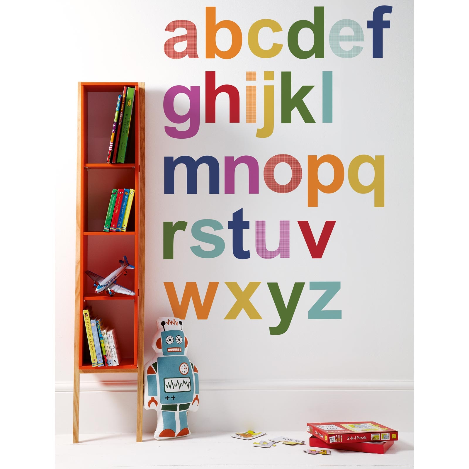 Stickers muraux lettres alphabet 28 images sticker for Stickers muraux