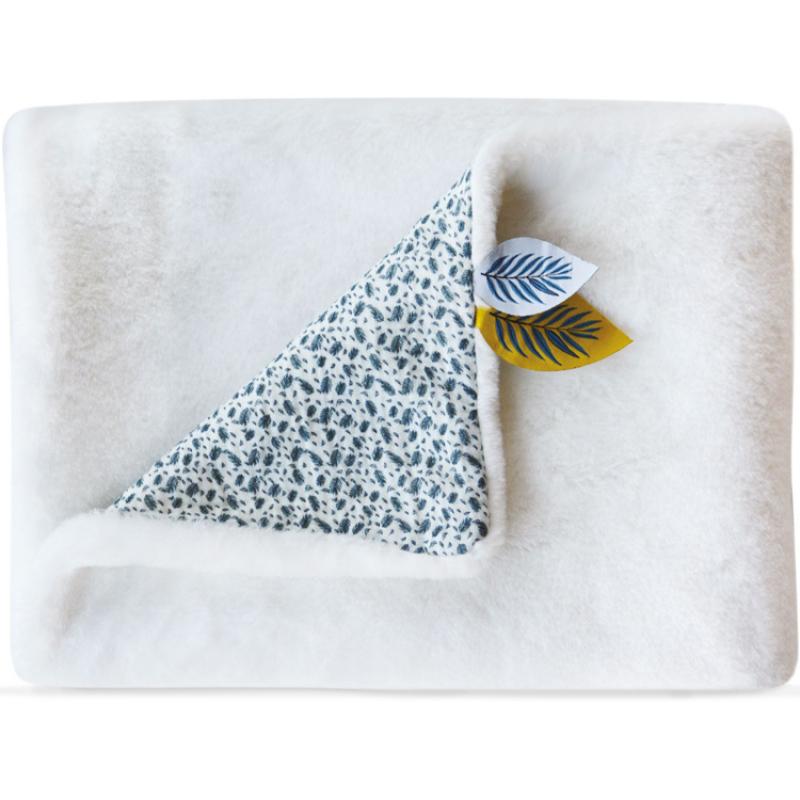 Couverture r/éversible super douce pour adultes et enfants Couverture polaire Coobal Comment former votre dragon