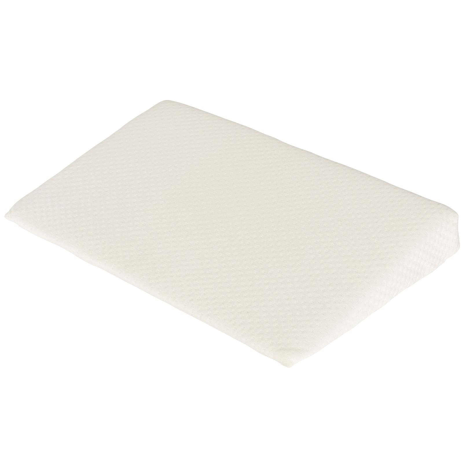 Candide Oreiller Plan Inclin/é 15/° Bamboo Soft Pour Lit 70x140 cm