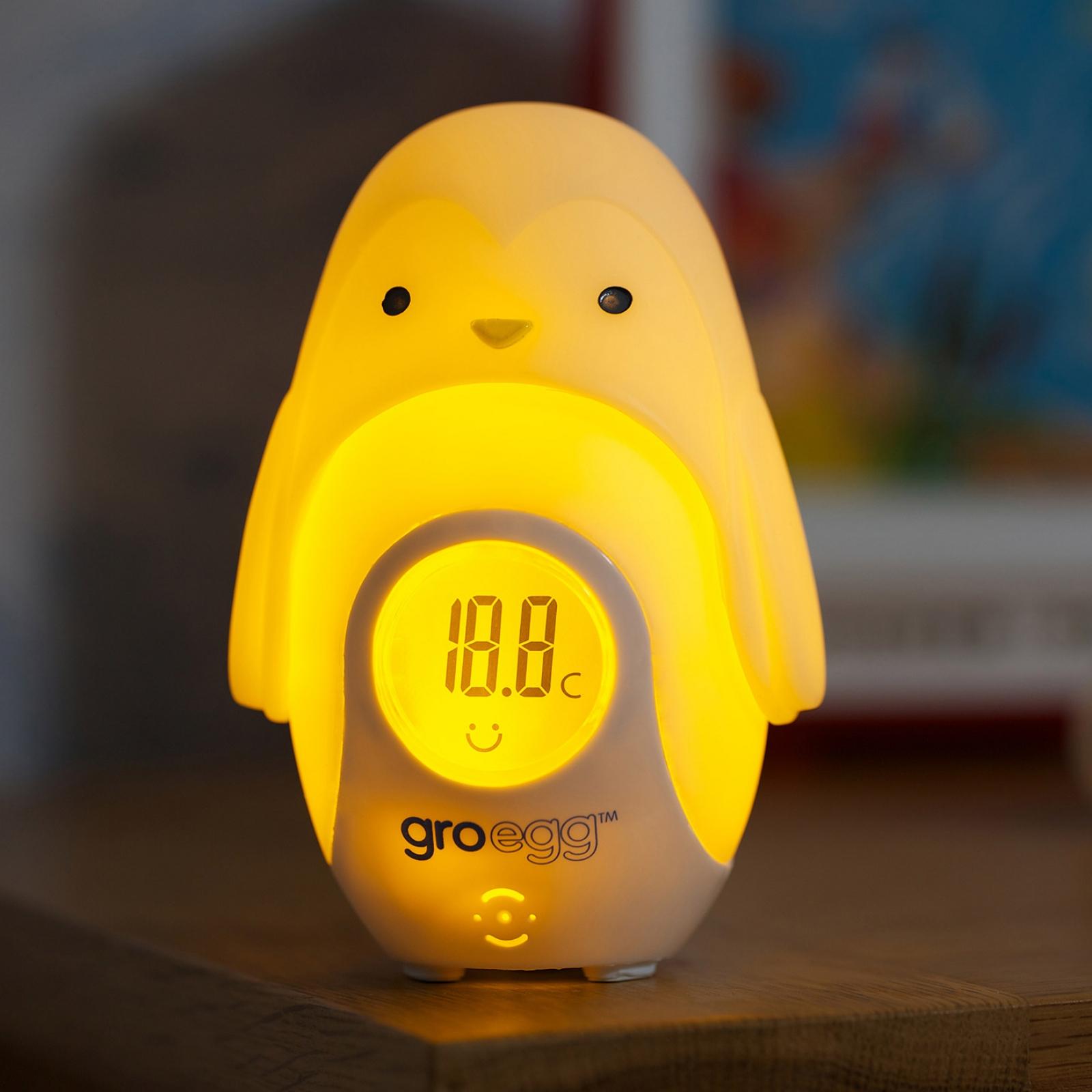 L gant thermometre chambre enfant for Temperature chambre enfant