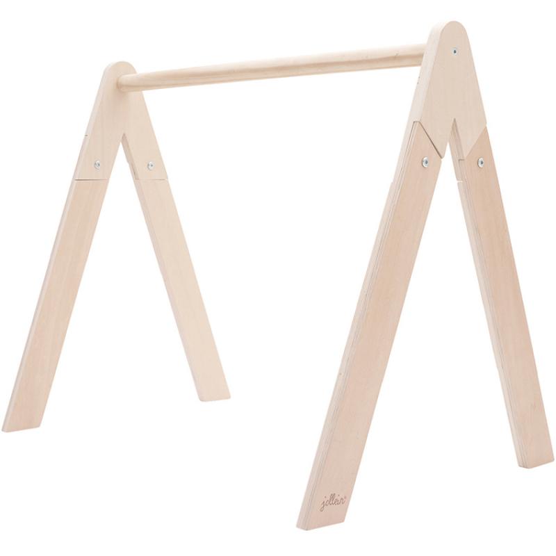 Arche d'activités en bois