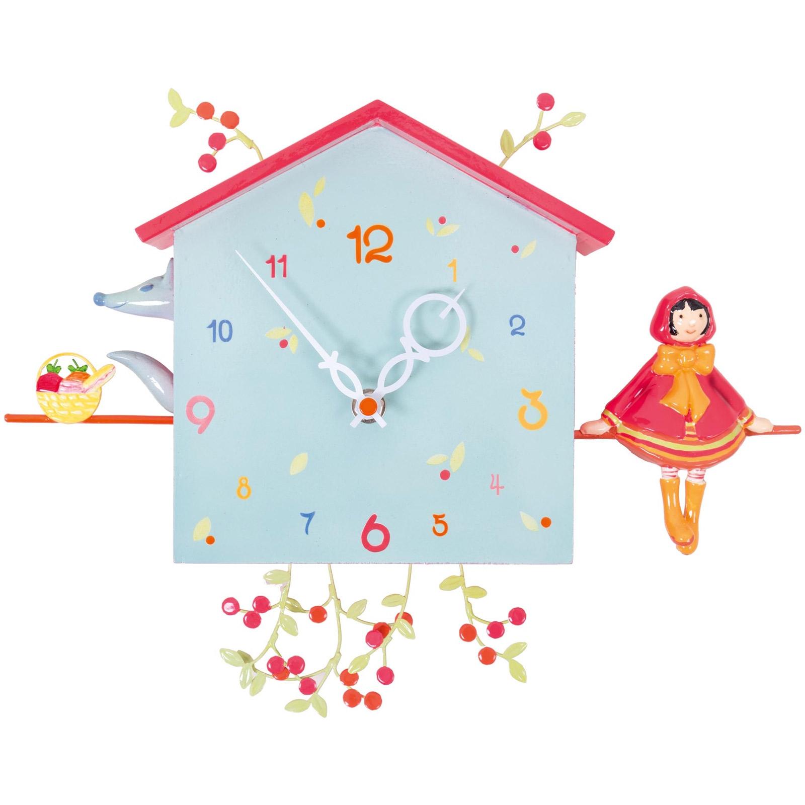 horloge des horloges murales pour la chambre d enfant