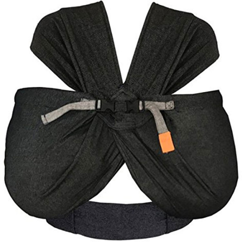 45f23e903b2 PreviousNext. Porte bébé pour jumeaux Twin gris par Minimonkey. Porte ...