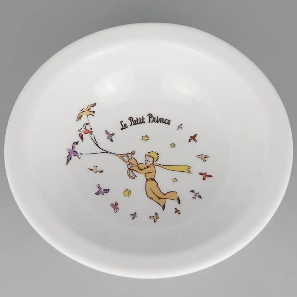 Vaisselle en porcelaine bébé : vaisselle en porcelaine à offrir à bébé