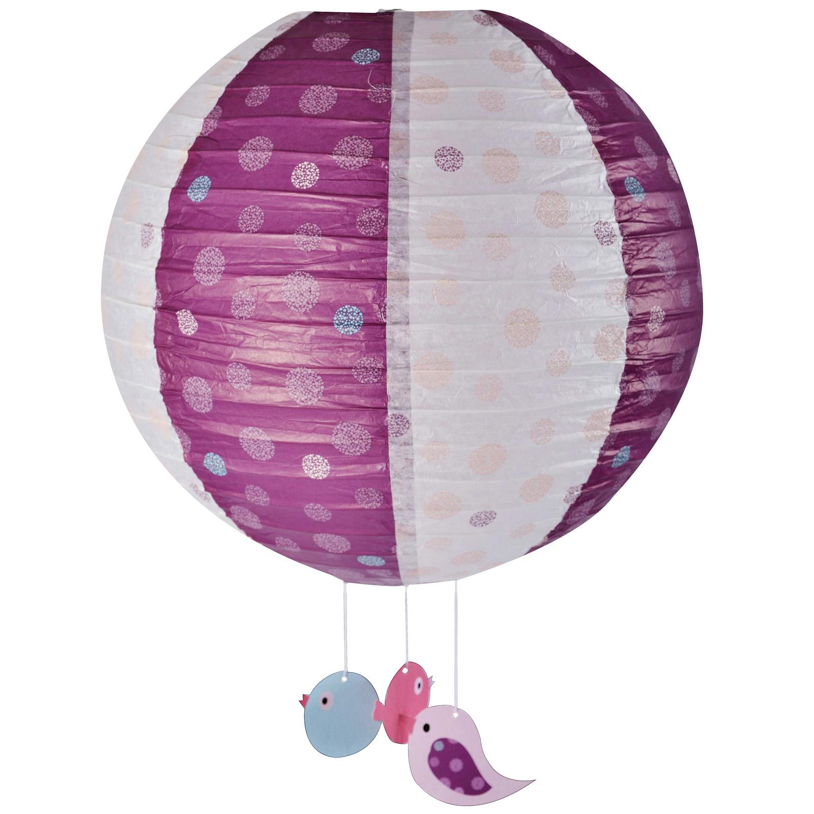 Suspension décorative des suspensions pour la chambre d enfant