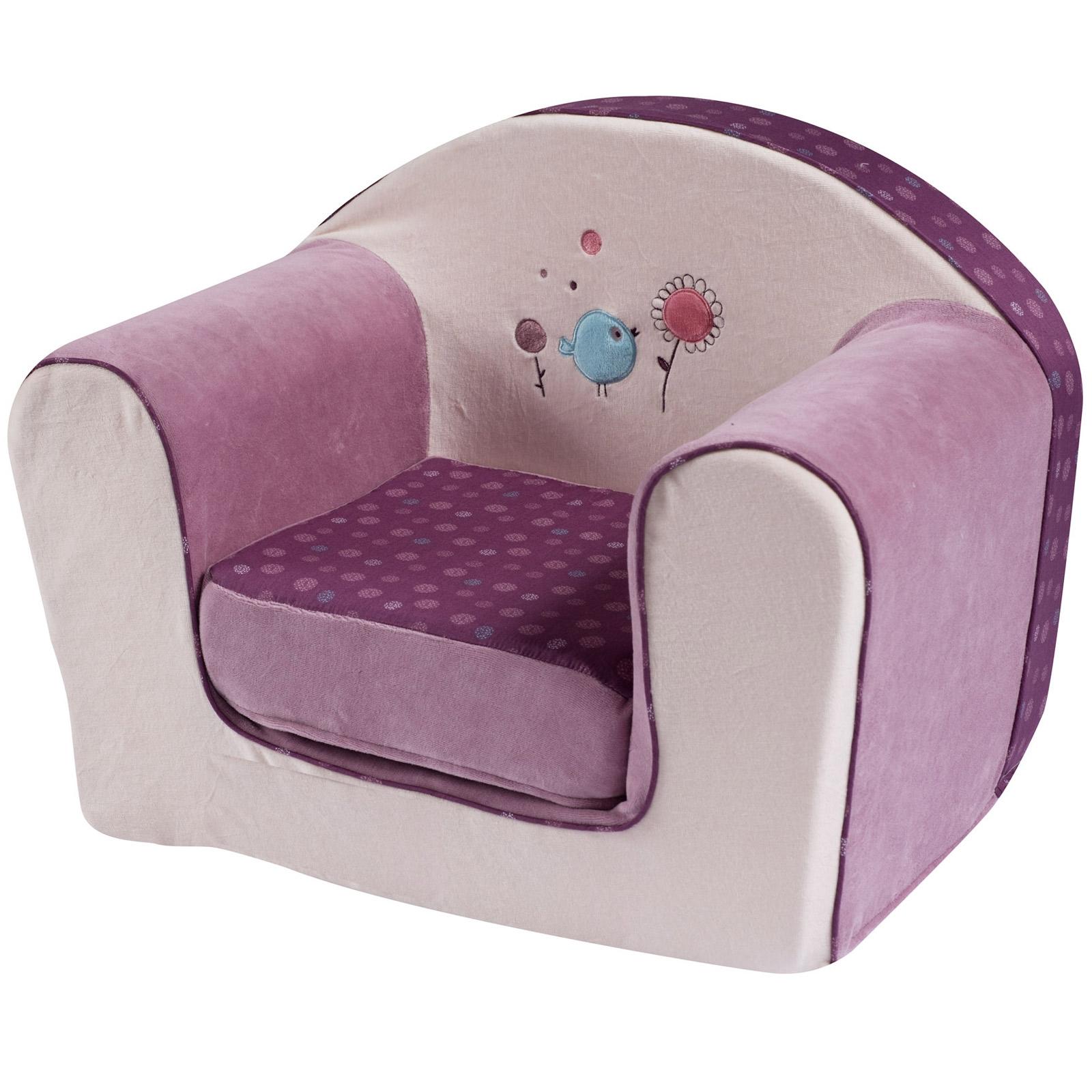 Fauteuil bébé une sélection de petits fauteuils confortables