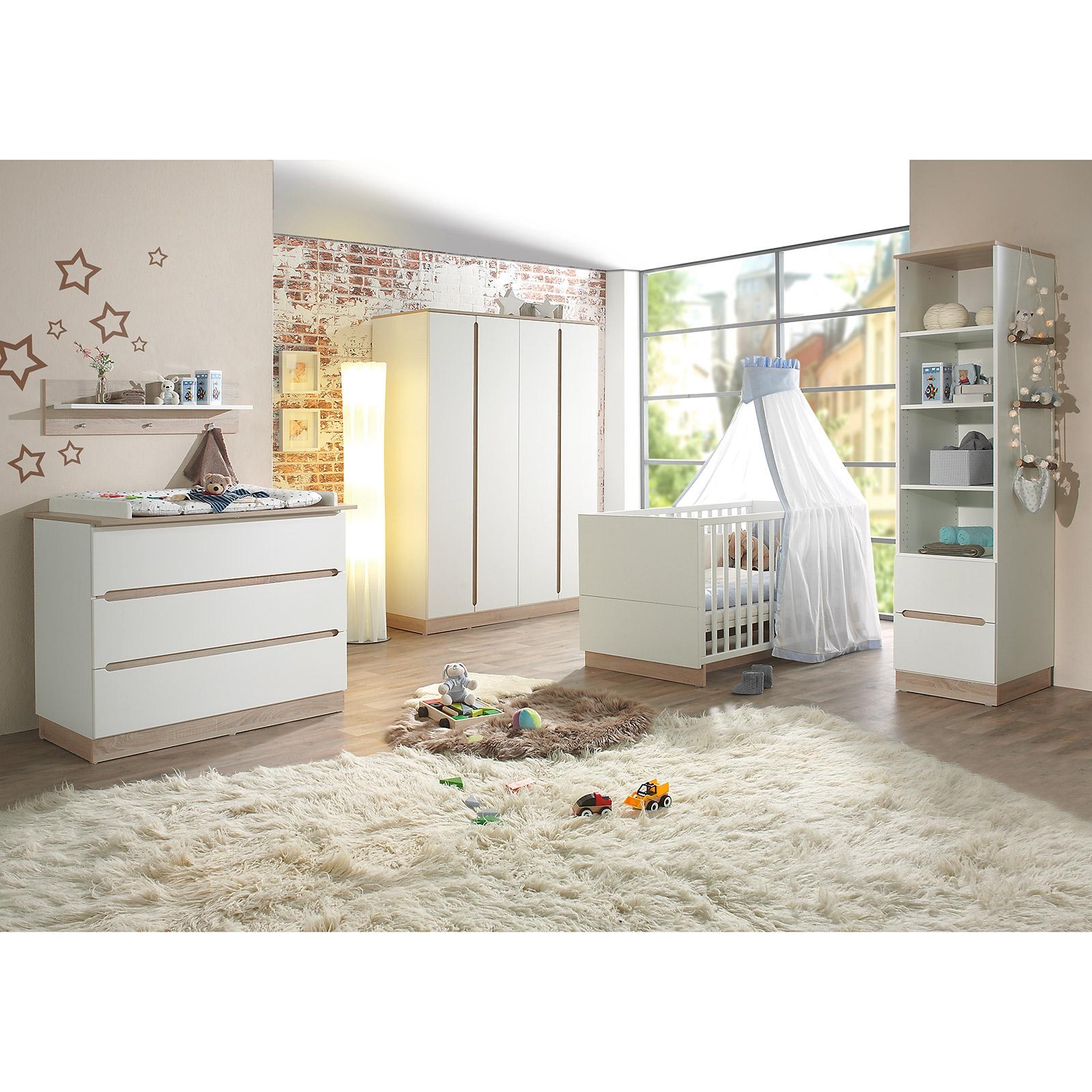 Chambres pl¨tes pour bébé