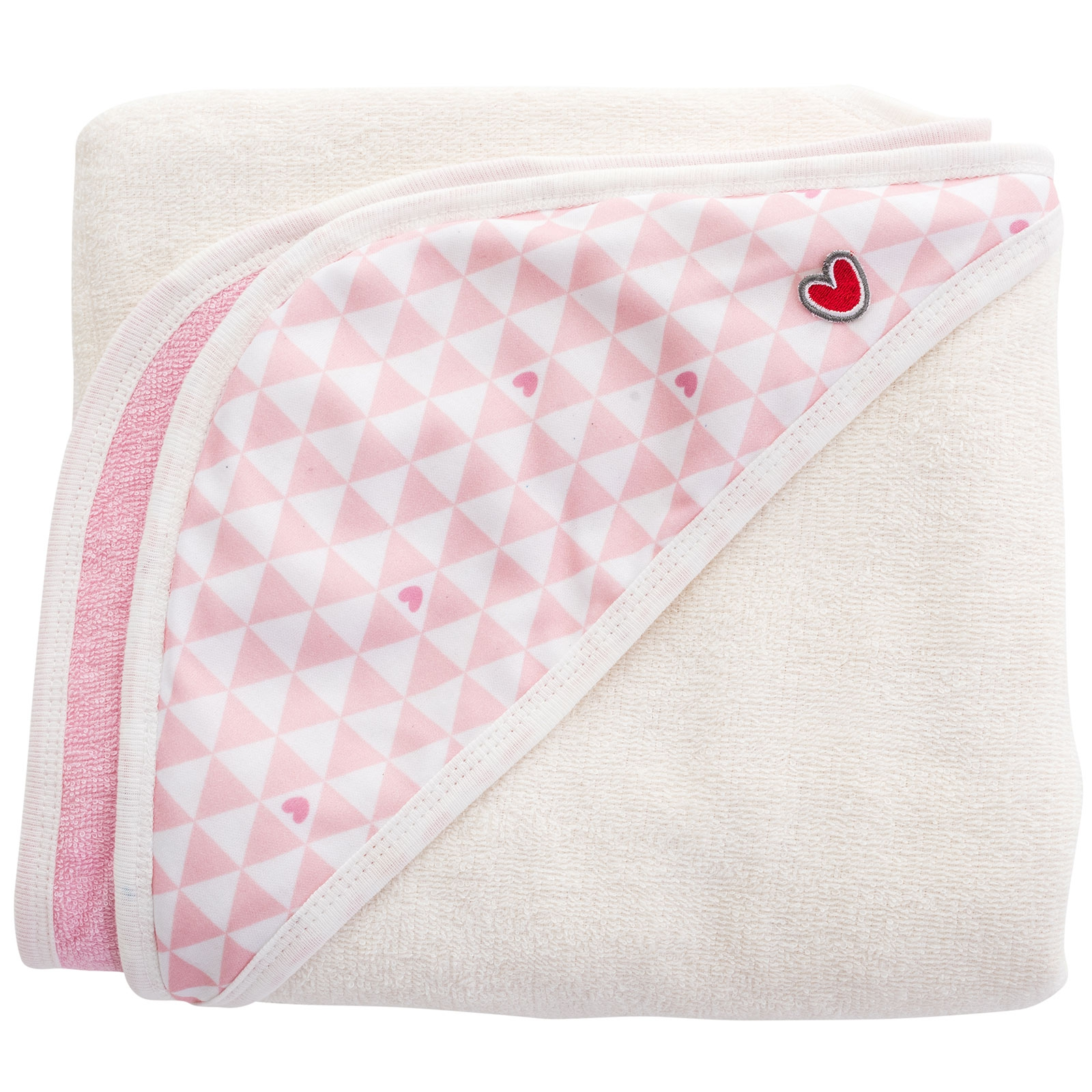 Comment Rouler Les Serviettes De Bain serviette tablier de bain papillon coeur rose