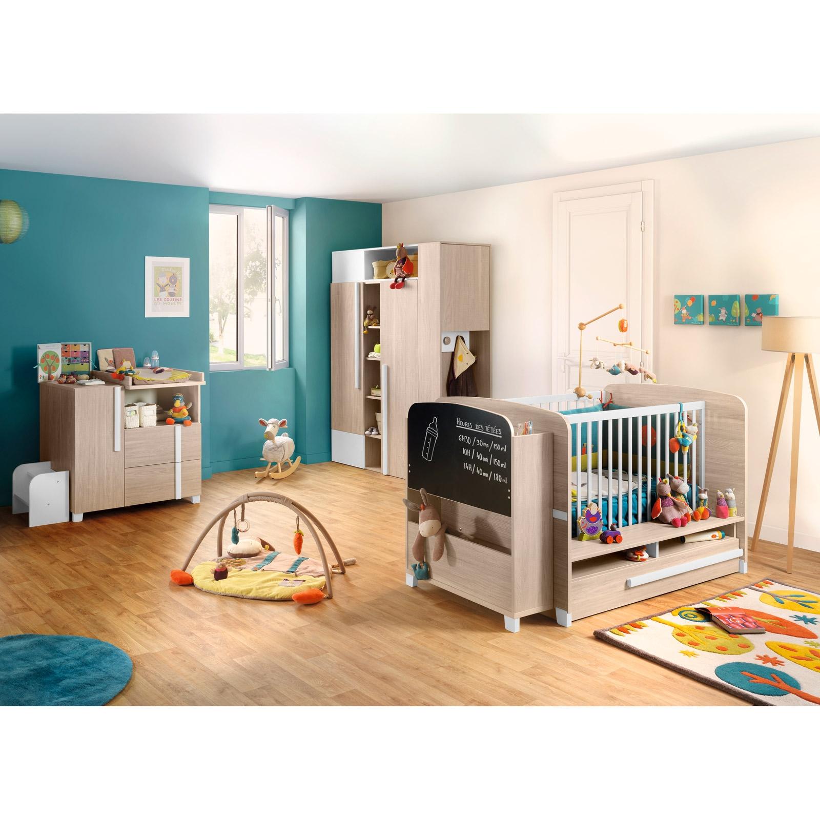 Galipette Meuble chambre bébé & enfant