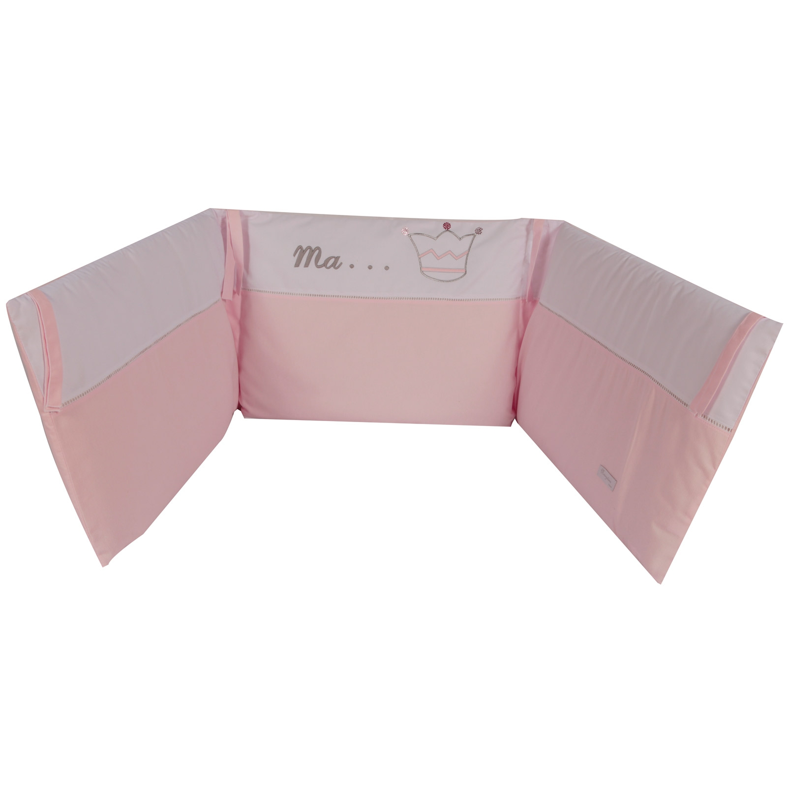 tour de lit princesse pour lits 60 x 120 cm et 70 x 140 cm - Lit De Princesse